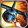 Imagem do aplicativo Zombie Gunship: Gun Down Zombies