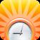 Imagem do aplicativo Absalt EasyWakeup Classic - smart alarm clock (easy wake up)