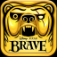 Imagem do aplicativo Temple Run: Brave
