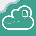 Imagem do aplicativo AirFile - Cloud Manager for Dropbox and OneDrive