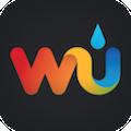 Imagem do aplicativo Weather Underground: Radar, previsões, mapas de satélite, fotos meteorológicas, alertas severos