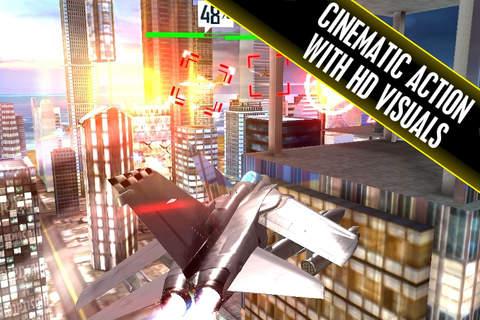 Imagem do aplicativo Benjamin Wings HD