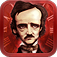 Imagem do aplicativo iPoe - The Interactive and Illustrated Edgar Allan Poe Collection
