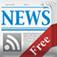Imagem do aplicativo Notícias: Leitor RSS para iPhone iPod Touch, e iPad (com mais feeds de Pulse e Flipboard)