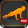 Imagem do aplicativo Runtastic Push Ups PRO – Exercícios e Treinamento