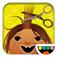 Imagem do aplicativo Toca Hair Salon