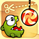 Imagem do aplicativo Cut the Rope