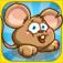 Imagem do aplicativo Mouse Maze Free BR