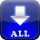Imagem do aplicativo iDownloadAll Free - Downloader and Download Manager!