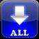Imagem do aplicativo iDownloadAll Free - Downloader and Download Manager!