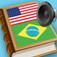 Imagem do aplicativo Dicionário.