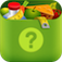 Imagem do aplicativo Nutrition Quiz: 600+ Facts, Myths & Diet Tips for Healthy Living