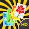 Imagem do aplicativo Excelentes Wallpapers HD & Retina Grátis com Facebook & Twitter para iPhone iPod iPad