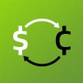 Imagem do aplicativo Smart Coin: Conversor de Moedas