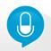 Imagem do aplicativo Fala & Tradução - Tradutor de Voz e Texto ao Vivo com Discurso e Dicionário