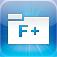 Imagem do aplicativo File Manager - Folder Plus
