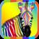 Imagem do aplicativo Zebra Papel de parede - Não apenas imagens
