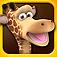 Imagem do aplicativo Talking Gina the Giraffe
